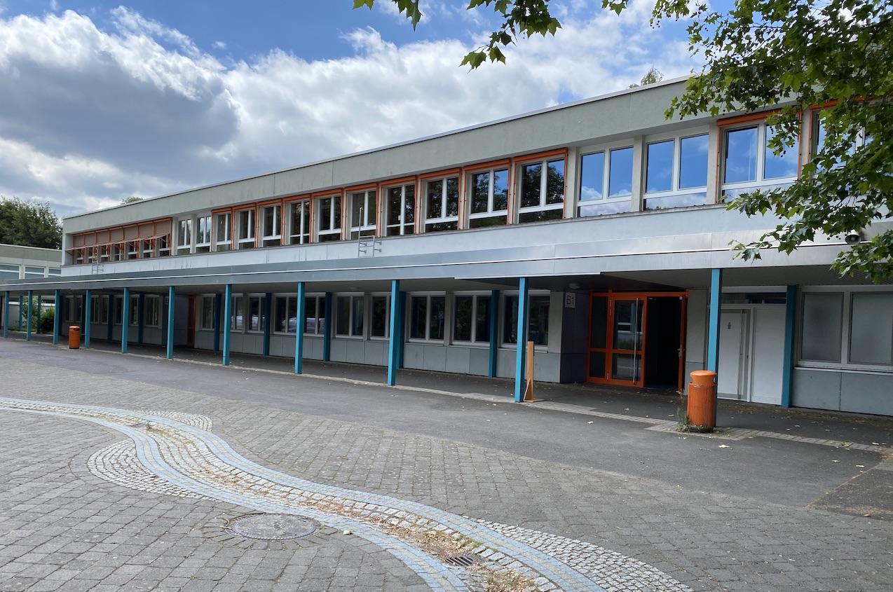 Heinrich-von-Bibra-Schule